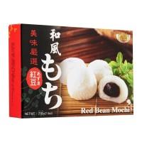 Royal Family Mochi Red Bean