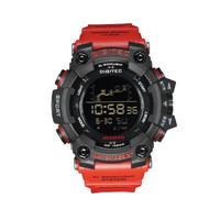 Jam Tangan DIGITEC DG-3096 Red Strap