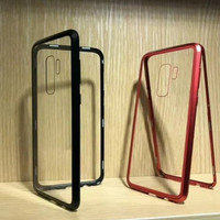 case casing magnet anti baret samsung s7 edge