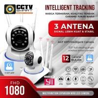 Kamera CCTV Xiaomi Wifi YI IOT 2MP 1080P FHD Original