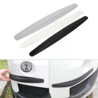 Sticker Pelindung Bumper Mobil ( 2 Piece )