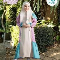 Promo Gamis Junior Pitacu 6 8 10 Tahun Baju Muslim Anak Perempuan