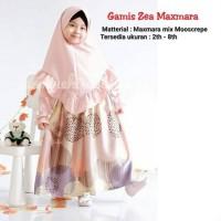Promo Gamis Syari Anak Baju Muslim Anak Perempuan 2 3 4 5 6 7 8 Tahun