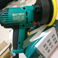 Promo!!! mesin poles mobil kaca motor 5 MAILTANK SH43 polisher MURAH