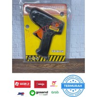 Lem Tembak Bakar Glue Gun 15 Watt Kenmaster