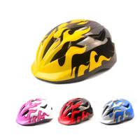 Helm Sepeda Anak Impor Motif Tribal
