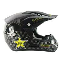 Helm Sepeda Rockstar Downhill
