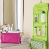 FASIA - 109 New Travel Toiletries Bag tas traveling