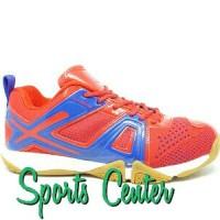 BIG DEAL Sepatu Badminton Lining OMEGA AYTM087 AYTM 087 Red