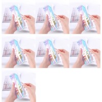 BTS Zipper Bag / Pensil Alat Tulis Kantor / Perlengkapan Sekolah