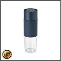 Dijual EFTERSTRAVA Travel mug, uk 0.5L, kaca bening/silikon Murah