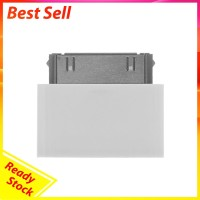 Unihappy Adapter Charger Micro USB to Male untuk Apple iPhone 4 / 4S