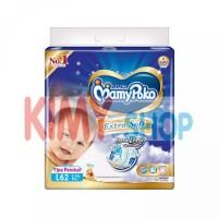 MamyPoko Tape Extra Soft Extra Dry L 62 Mamy Poko Perekat L62