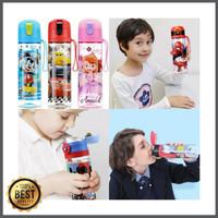 OMWSTORE Botol Minum Anak Original Disney Teguk Sofia 570ml Limited