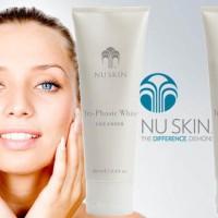 Nu Skin Triphasic White Cleanser / Sabun Pencerah Wajah TPW