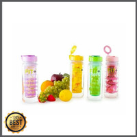 Promo Fit+Infused Bottle Quotes Limited