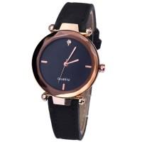 Fashion jam tangan wanita Women Quartz Watch Star Magnet Anti Air