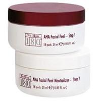 NuSkin Nu Skin 180° AHA Facial Peel and Neutralizer