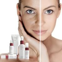 Nu Skin 180 System / Paket Perawatan Pencerah Wajah
