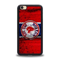 Hardcase Casing Vivo V5 Lite Boston Red Sox Grunge Baseball Clu