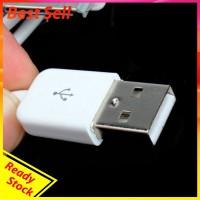 Nano Kabel Charger Data Sync USB untuk Apple iPhone 4 4S 3G iPod