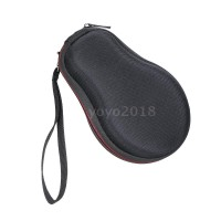 Protective Trav Case for JBL Clip 2/3 BT Speaker Hard EVA Case with