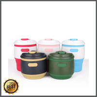 Jual Marocco Collapsible Pocket Coffee Cup Murah