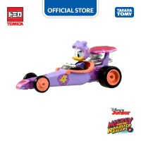 Tomica MRR-6 Snap Dragon Daisy Duck