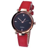 jam tangan wanita Women Quartz Watch Star Magnet Anti Air Langit