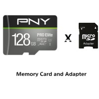 TF card 2018 PNY Pro Elite Micro sd Card Flash Memory 64GB- 512GB