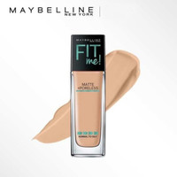 Maybelline Fit Me Foundation Matte + Poreless Normal to Oily (30 ml)