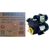 SHIMIZU PS 135 E Pompa Air Otomatis Sumur Dangkal Small Pressure