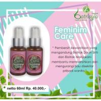 Promo Batrisyia Feminime Care - Pembersih Area Kewanitaan