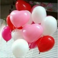 Balon Latex Love