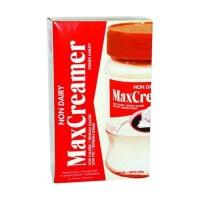 Max Creamer 500gram, 500g max creamer krimer nabati bubuk