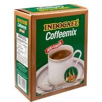 Indocafe Coffeemix Jahe kotak (5sachet)