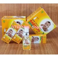 Minyak Telon Bayi Health BABYLON Cap Betet - Botol Spray 30ml