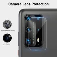 HUAWEI P40 PRO Camera Lens Protector / Anti Gores Pelindung Kamera
