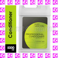 Makarizo Professional Salon Daily Conditioner Jerry Can 5000 ml