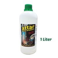 ATTAR Anti Sumbat untuk Saluran Mampet - 1 Liter