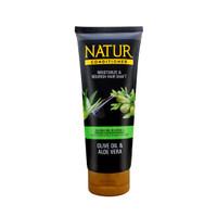 Natur conditioner Olive Oil & Aloe Vera 165ml