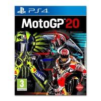 PS4 MOTO GP 2020 MOTOGP 20