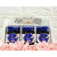 Manuka Honey New Zealand HNZ UMF 18+ 250gr