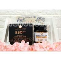 Madu Manuka Doctor Manuka Honey MGO850+ 250gr