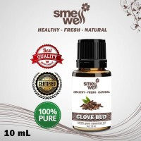 Pure Essential Oil Clove Bud Minyak Cengkeh Smell Well 100% Alami