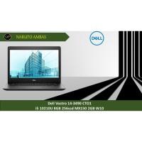 Dell Vostro 14-3490 i5 10210U - 8GB - 256ssd - MX150 2GB - Win10