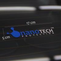 CUTTING STICKER NANOTECH PROTECTION TM