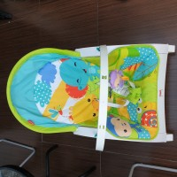 Baby Bouncer Fisher Price Newborn to Toddler Portable Rocker