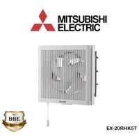 Kipas Exhaust Fan Dinding Mitsubishi 8 Inch EX 20RHK5T