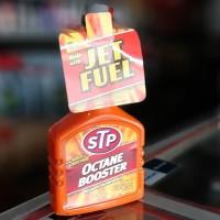 STP Octane Booster (Jet Fuel)